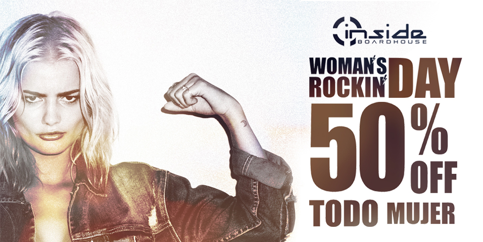 womansrockinday