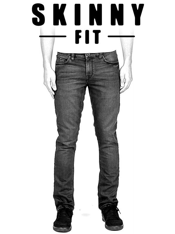 Volcom Jeans Inside