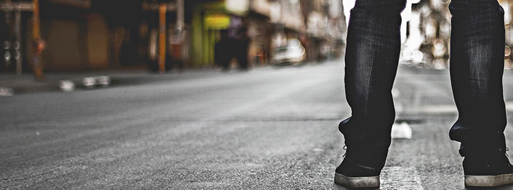 Make a Change: La iniciativa que busca concientizar ante sorprendente número de personas en situación de calle