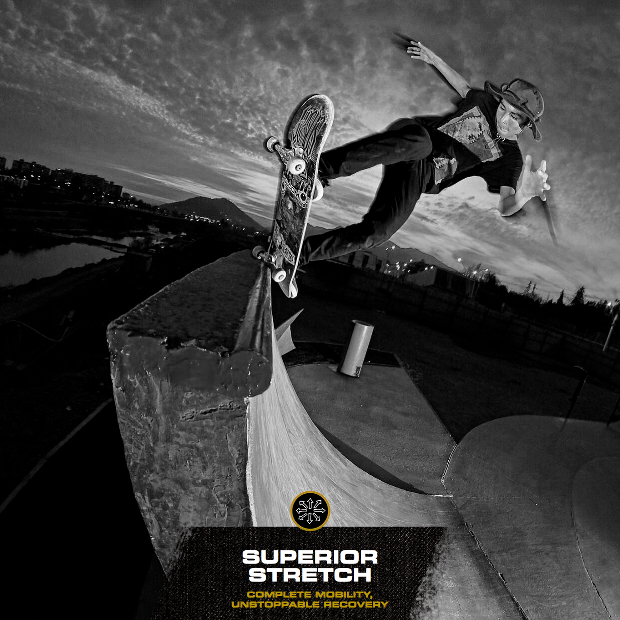 Volcom Stone Made Jeans – Superior Stretch Technology