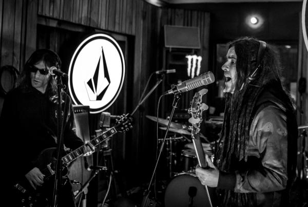Yajaira Volcom Live Sessions
